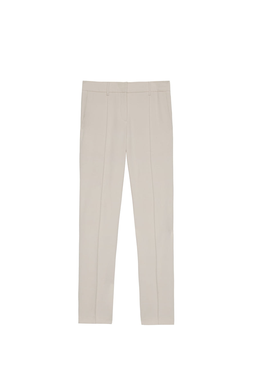BARTH TROUSERS - CREAM Trousers Stylein