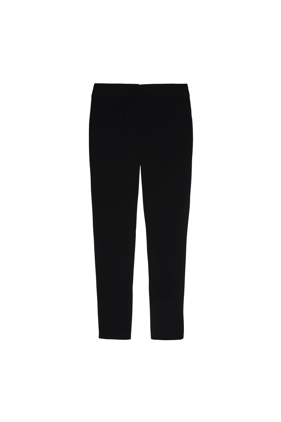 BENJIRO TROUSERS - BLACK Trousers Stylein