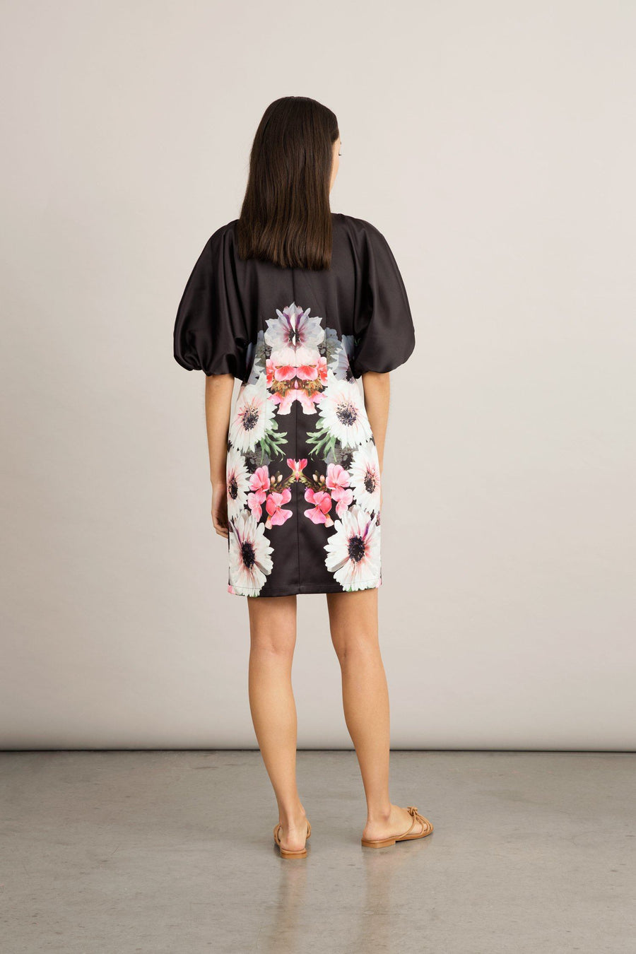 BRERA DRESS - FLOWER Dress Stylein