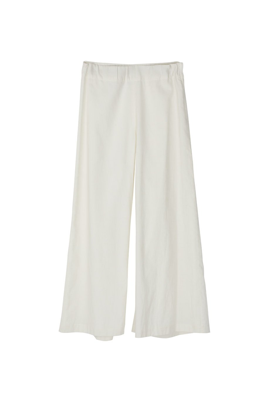BRIDGET TROUSERS - WHITE Trousers Stylein