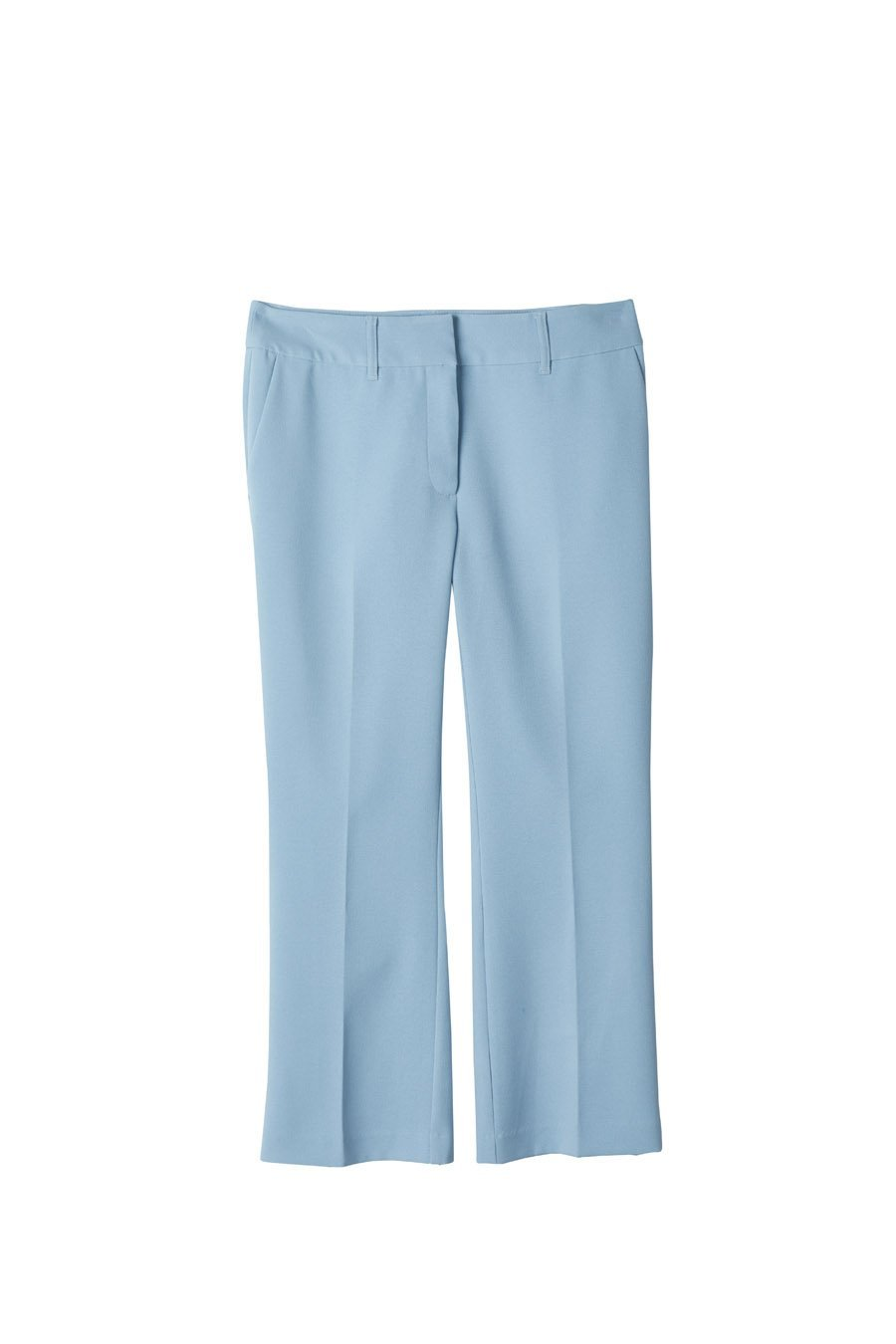 BRYDGES TROUSERS - LIGHT BLUE Trousers Stylein