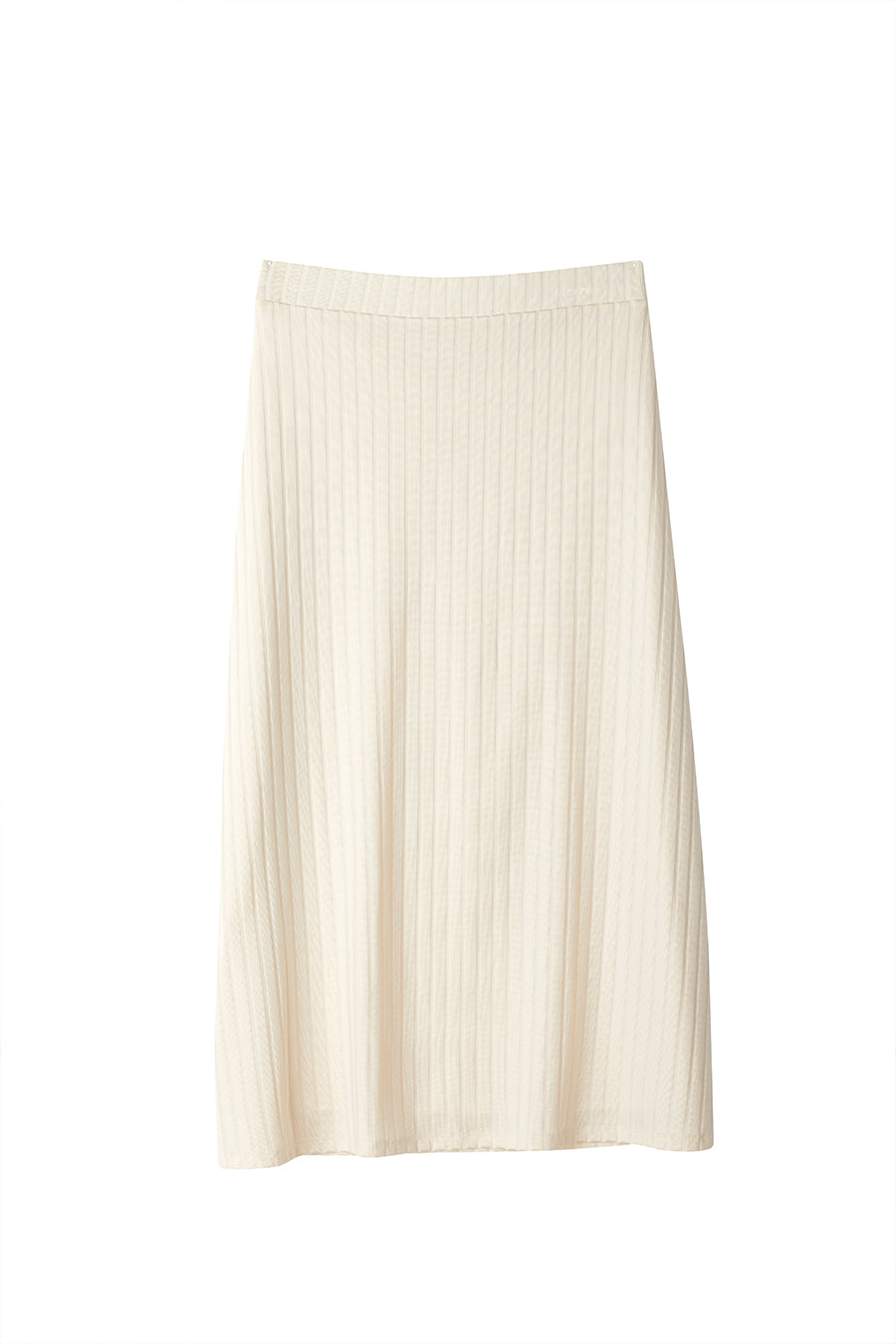 PHILLY SKIRT - CREAM