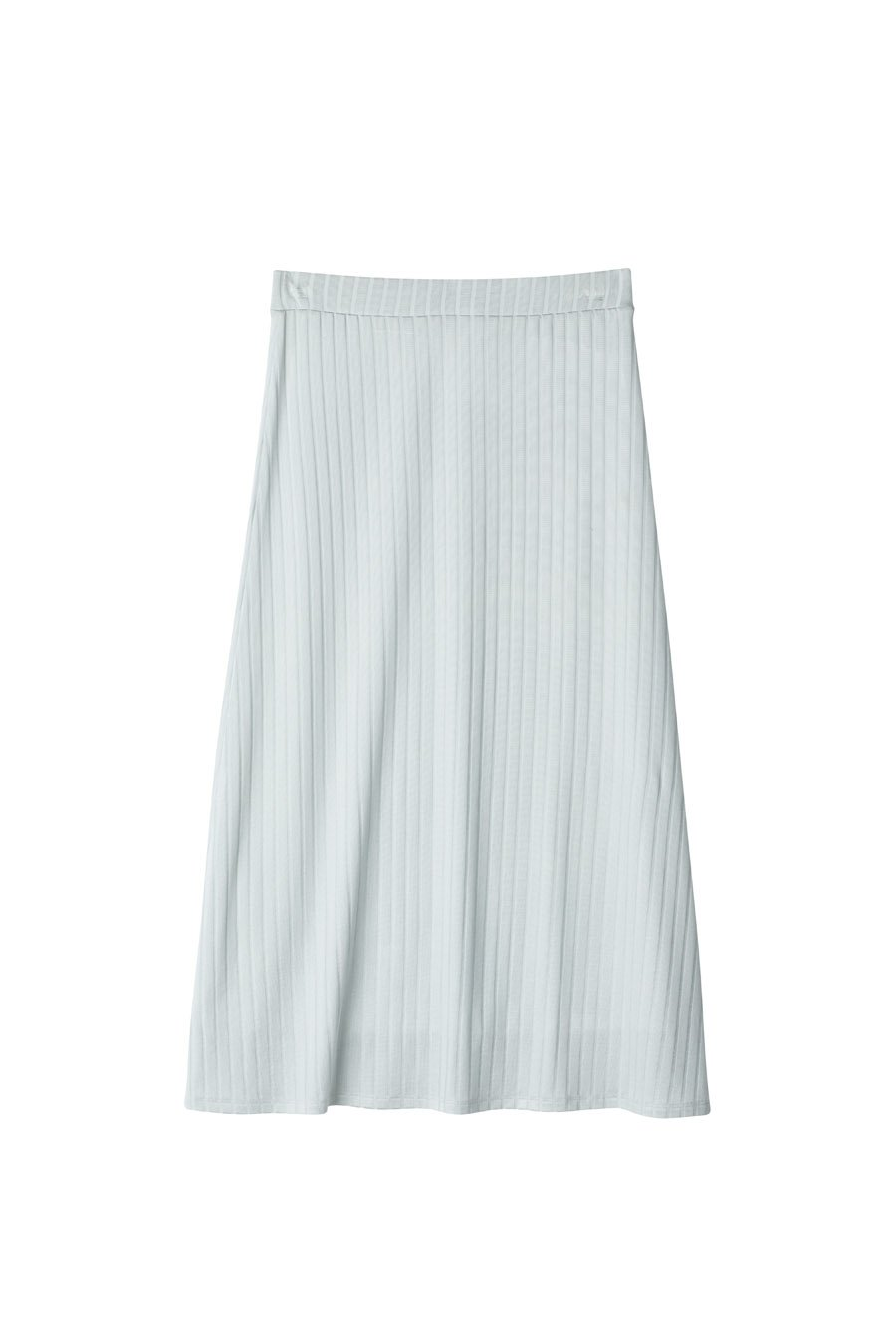 PHILLY SKIRT - LIGHT BLUE Skirt Stylein