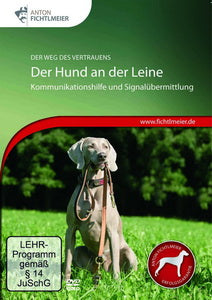 Der Hund an der Leine DVD - best4dogs.de