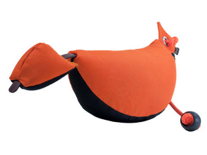 Bird Dog Dummy Klein (my), ca. 200g - best4dogs.de