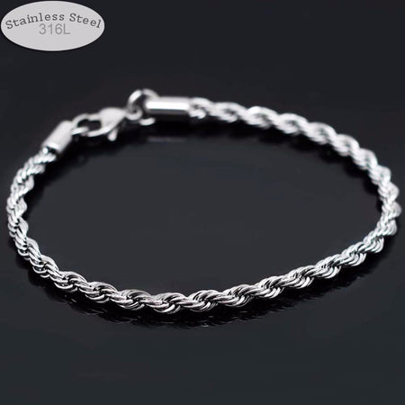 Single Chain Bracelet - Tokalene Jewelry