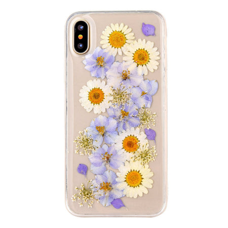 Beautiful Hand Made iPhone X Back Cover Cases - Tokalene Jewelry