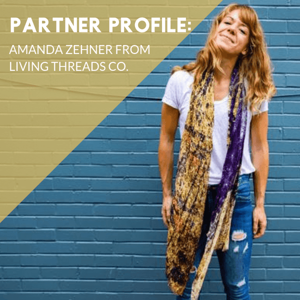 Partner Profile: Living Threads Co.