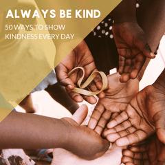 Random Acts of Kindness Day: 50 Acts of Kindness