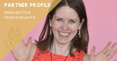 Partner Profile: Anna Bottila - Fair Anita
