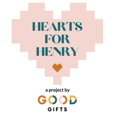 Hearts for Henry