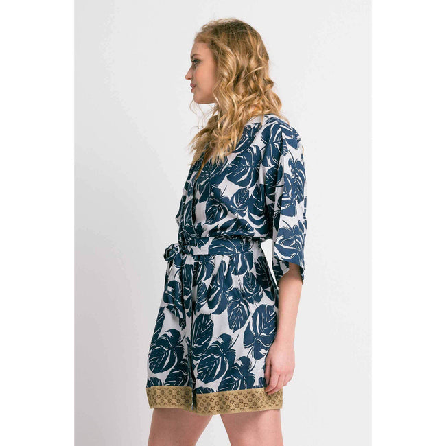 Gift Ideas -  Apparel Ayanna Robe - Girlfriend Cut