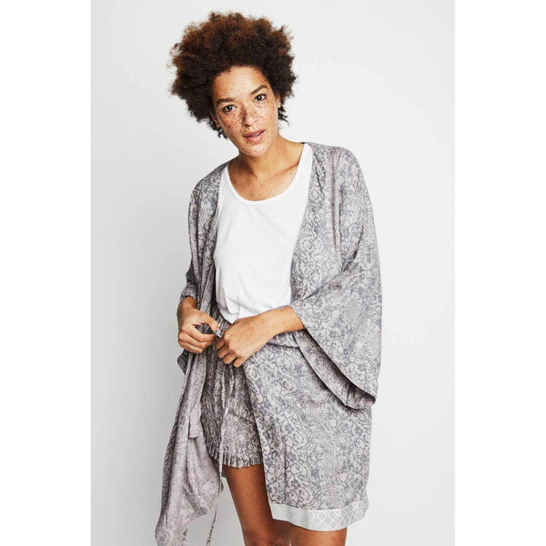 Gift Ideas -  Apparel Lelitha Robe - Girlfriend Cut