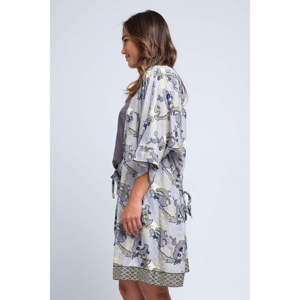 Gift Ideas -  Apparel Mitra Robe - Girlfriend Cut