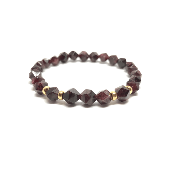 Gift Ideas -  Bracelets Find Your Creativity - Crystal Zen Collection Beaded Bracelet