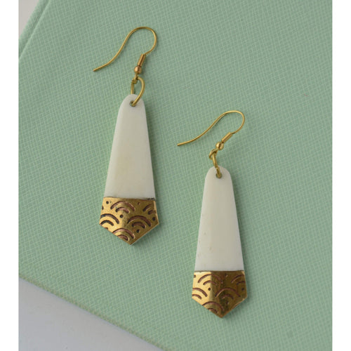 Gift Ideas -  Earrings Rising Sun Earrings