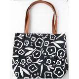 Gift Ideas -  Handbags + Clutches Dark Poppy Tote Bag