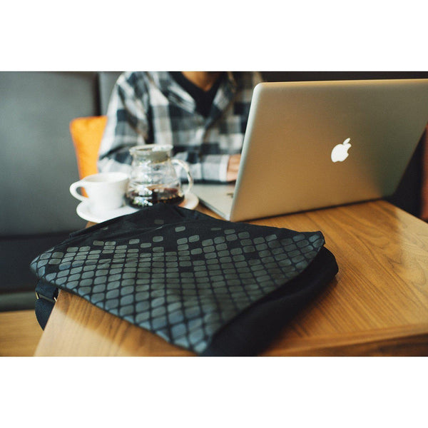 Gift Ideas -  Handbags + Clutches Satellite Messenger Bag - Digital