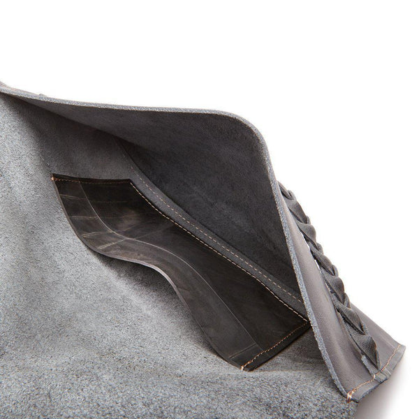Gift Ideas -  Handbags + Clutches The Carolina Leather Envelope Clutch