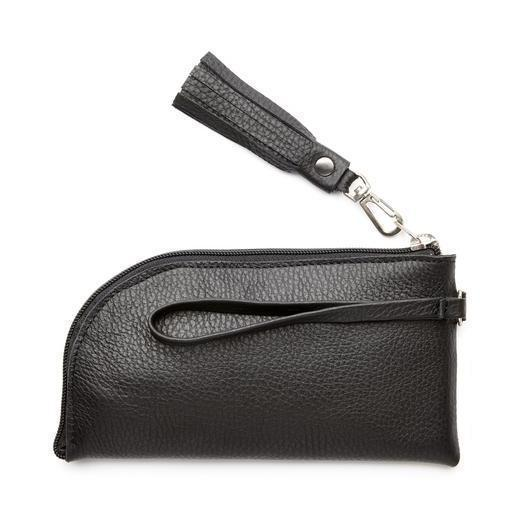 Gift Ideas -  Handbags + Clutches The Felicity Leather Clutch Wallet