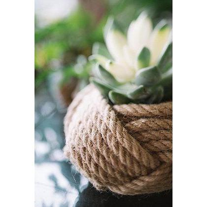 Gift Ideas -  Home Accents Monkey Knot Planter