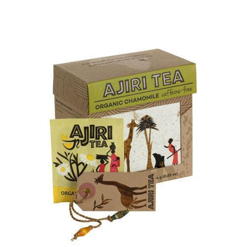 Gift Ideas -  Kitchen Egyptian Organic Chamomile Tea (Tea bags)