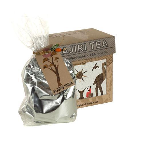 Gift Ideas -  Kitchen Kenyan Black Tea (Loose)