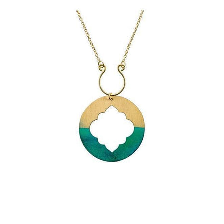 Shanthi Necklace