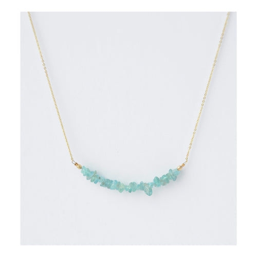 Gift Ideas -  Necklaces Blue Constellation Necklace
