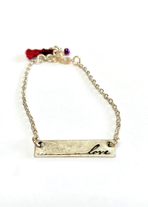 Gift Ideas -  Necklaces Life's Gifts Bracelets - Love or Hope