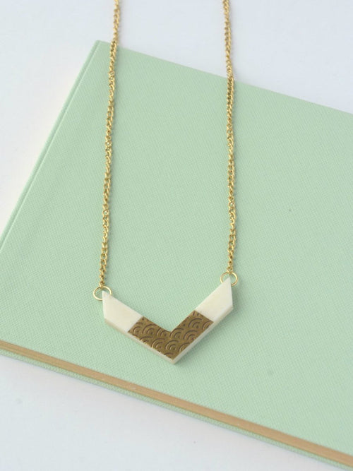 Gift Ideas -  Necklaces Rising Sun Necklace