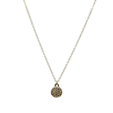 Meaningful Necklace Collection - Cactus, Lotus Flower, or Karma Circle