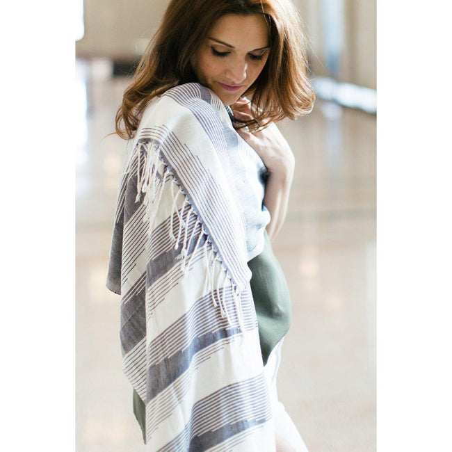 Gift Ideas -  Scarves + Wraps Ameera Scarf Wrap