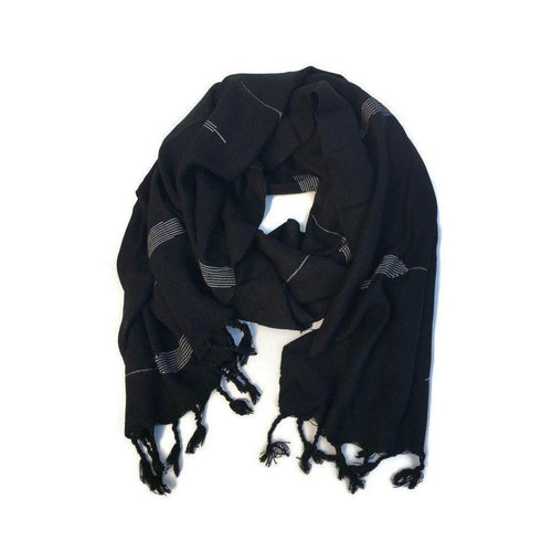 Gift Ideas -  Scarves + Wraps Farah Scarf