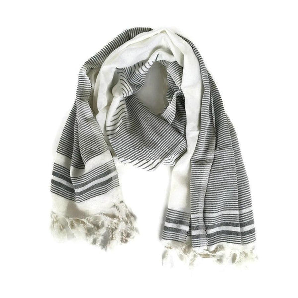 Gift Ideas -  Scarves + Wraps Rolo Scarf Wrap