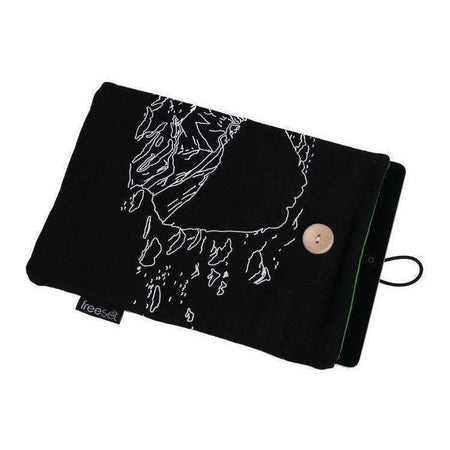 City of Joy iPad 2/3 Sleeve