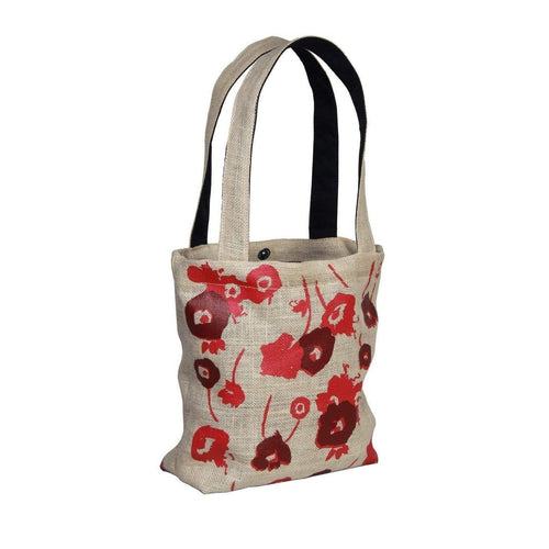 Gift Ideas -  Totes + Shopping Bags Harmony Tote Bag - Petals