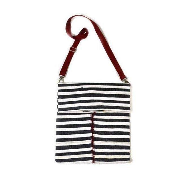 Gift Ideas -  Totes + Shopping Bags Upcycled Tote Bag - The Basic