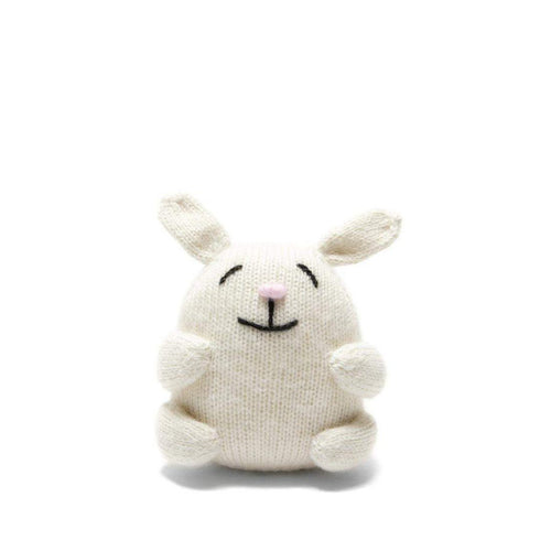 Gift Ideas -  Toys + Plush Mini Alpaca Bunny - Miss Hop Hop
