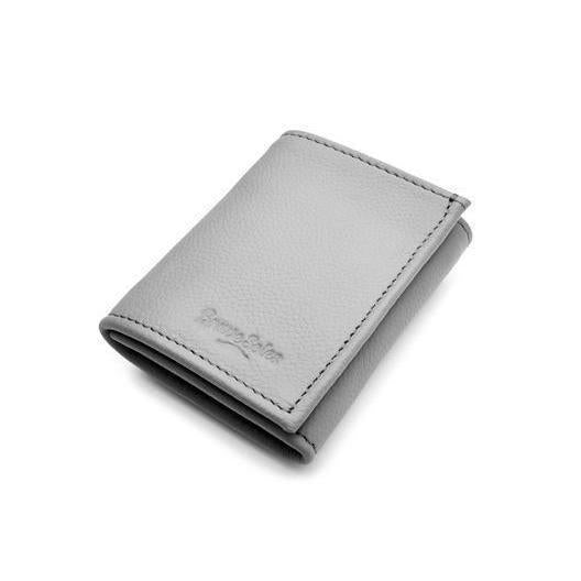 Gift Ideas -  Wallets + Coin Purses The Edwin Leather Wallet