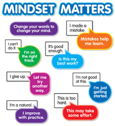 Growth Mindset Bb Set