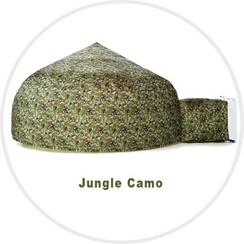 Air Fort Jungle Camo