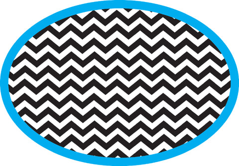 Chevron Magnetic Eraser