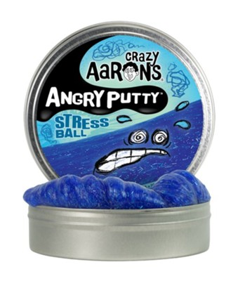 Stress Ball Thinking Putty