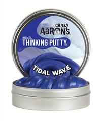 Thinking Putty Tidal Wave Magnet