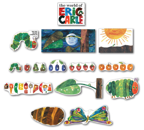 Very Hungry Caterpillar Bb Set