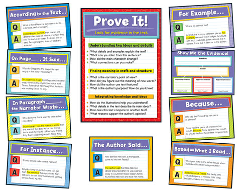 Evidence Based Reading Bb Set