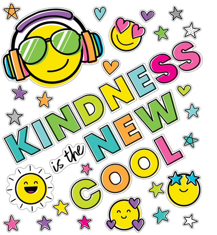 Kind Vibes Kindness Is The New Cool Bbs