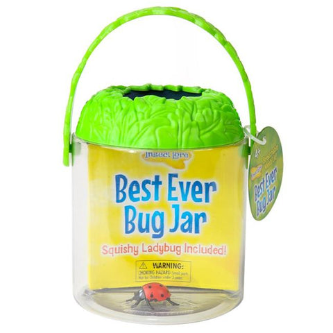 Best Bug Jar Ever