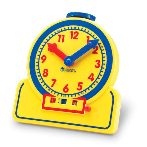Learning Clock Junior 12 Hour